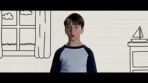 Story Of A Wimpy Kid Cast