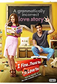 Nonton Film I Fine..Thank You Love You (2014)