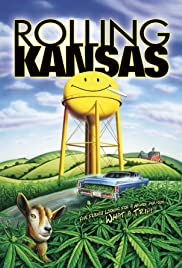 Rolling Kansas (2003) Poster - Movie Forum, Cast, Reviews