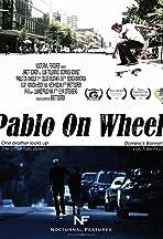 Pablo on Wheels
