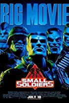 Image of Small Soldiers