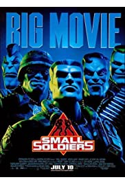 Watch Movie Small Soldiers (1998)