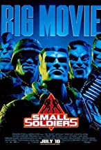 Primary image for Small Soldiers