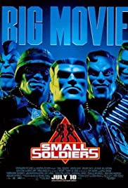Small Soldiers (Tamil)