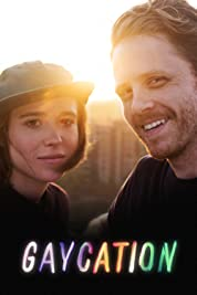 Gaycation - Season 1 (2016) poster