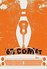 '63 Comet Poster