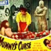 Lon Chaney Jr., Virginia Christine, and Ann Codee in The Mummy's Curse (1944)