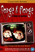 Image of Podge and Rodge. A Scare at Bedtime
