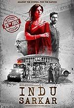 Indu Sarkar Hindi(2017)