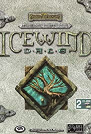 Forgotten Realms: Icewind Dale Poster