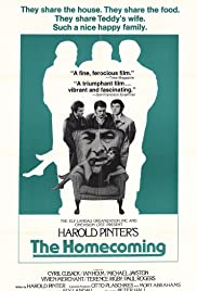 The Homecoming(1973) Poster - Movie Forum, Cast, Reviews