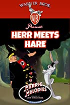 Image of Herr Meets Hare