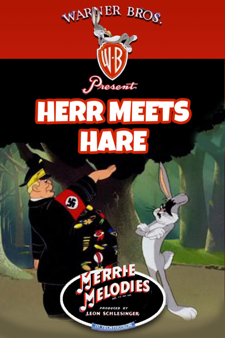 image Herr Meets Hare Watch Full Movie Free Online