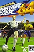 Image of International Superstar Soccer 64