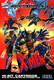 X-Men (1993) Poster - Movie Forum, Cast, Reviews