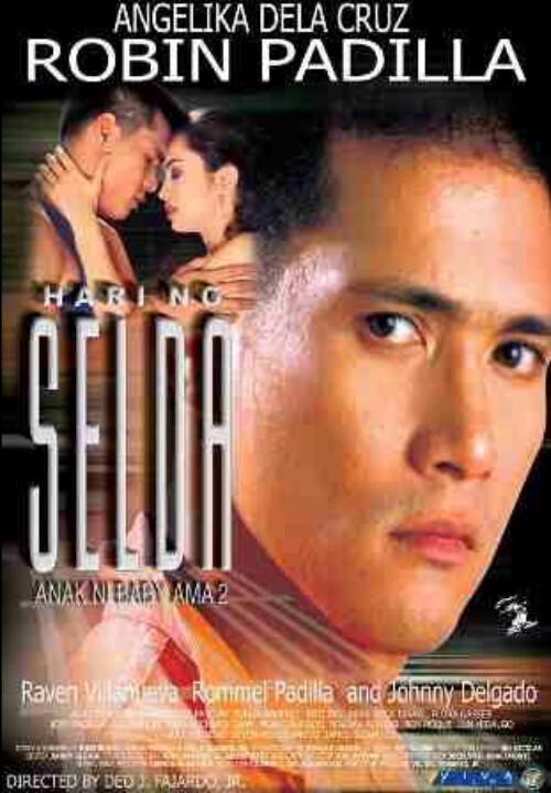 Hari ng Selda: Anak ni Baby Ama 2 (2002)