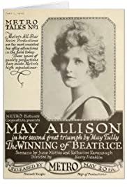 The Winning of Beatrice Poster