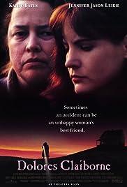 Dolores Claiborne(1995) Poster - Movie Forum, Cast, Reviews
