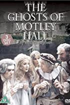 Image of The Ghosts of Motley Hall