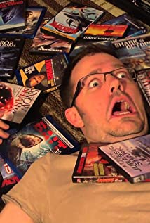 James Rolfe Picture
