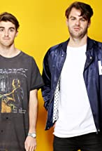 The Chainsmokers's primary photo