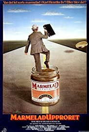 Marmalade Revolution Poster