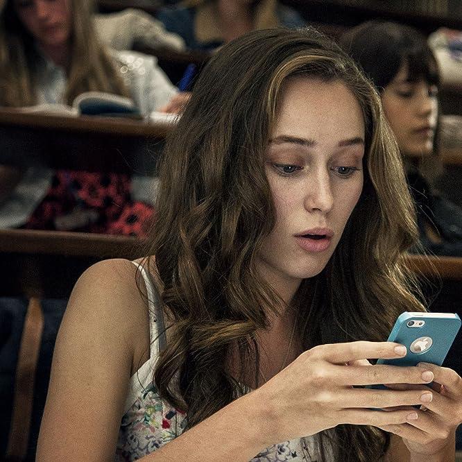 Alycia Debnam-Carey in Friend Request (2016)