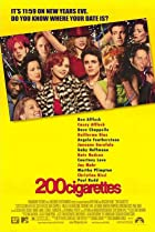 Image of 200 Cigarettes