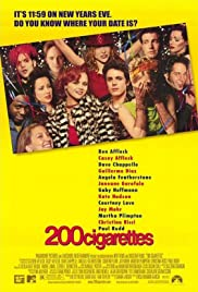 200 Cigarettes (1999) Poster - Movie Forum, Cast, Reviews