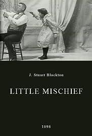 Little Mischief Poster