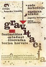 Gravitacija ili fantasticna mladost cinovnika Borisa Horvata