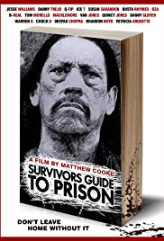 Image result for Survivors Guide to Prison poster