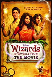 Wizards of Waverly Place: The Movie(2009) Poster - Movie Forum, Cast, Reviews