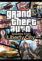 Primary image for Grand Theft Auto: Episodes from Liberty City
