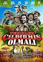 Türkler Cildirmis Olmali
