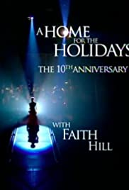 The 10th Annual 'A Home for the Holidays' with Faith Hill Poster