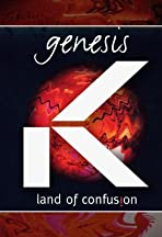 Genesis: Land of Confusion