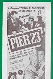 Pier 23 Poster