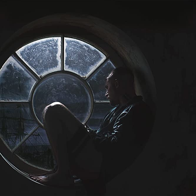 Tom Hardy in Taboo (2017)