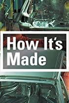 Image of How It's Made: Combination Wrenches/Deli Meats/Golf Cars/Airships