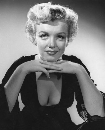 Marilyn Monroe circa 1951