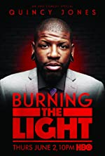 Quincy Jones Burning the Light(2016)
