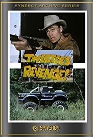 Twister's Revenge! (1988) Poster - Movie Forum, Cast, Reviews