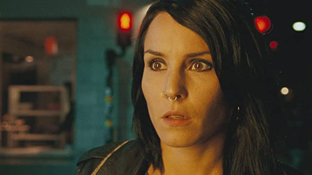 Noomi Rapace in The Girl Who Played with Fire (2009)