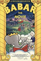 Image of Babar: The Movie