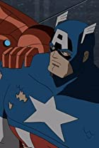 Image of The Avengers: Earth's Mightiest Heroes: Living Legend