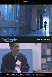 The Trophy Poster