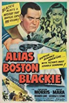 Image of Alias Boston Blackie