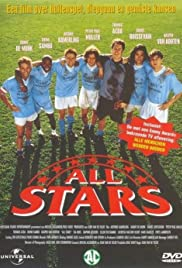 All Stars (1997) Poster - Movie Forum, Cast, Reviews