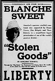 Stolen Goods Poster